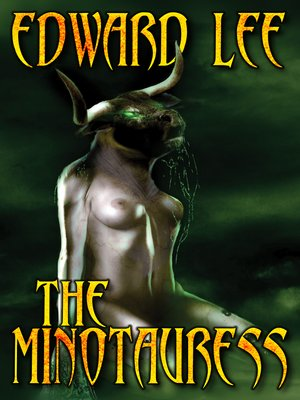 cover image of The Minotauress
