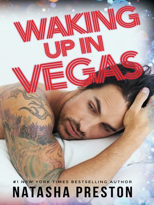 cover image of Waking up in Vegas