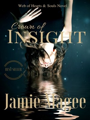 cover image of Web of Hearts and Souls #1 (Insight series 1)