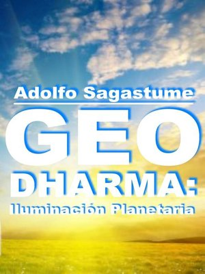 cover image of Geo Dharma