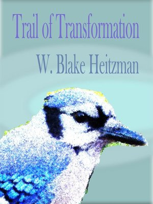 cover image of Trail of Transformation