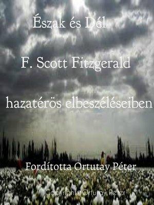 cover image of Észak és Dél F. Scott Fitzgerald hazatérős elbeszéléseiben