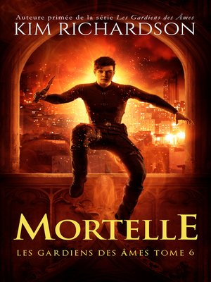 cover image of Mortelle