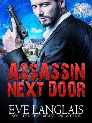 cover image of Assassin Next Door