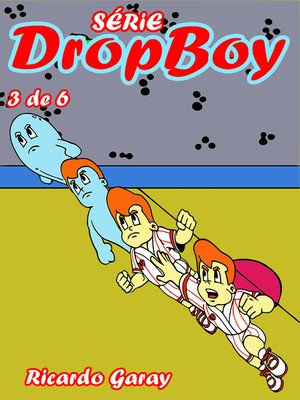 cover image of Dropboy