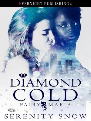 cover image of Diamond Cold