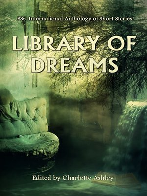 cover image of Library of Dreams