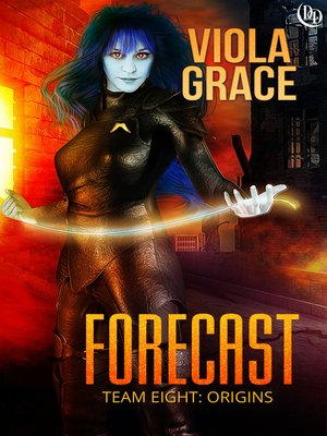 cover image of Forecast
