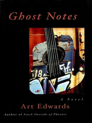 cover image of Ghost Notes