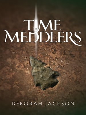 cover image of Time Meddlers, no. 1