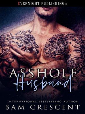 cover image of Asshole Husband
