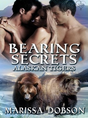 cover image of Bearing Secrets