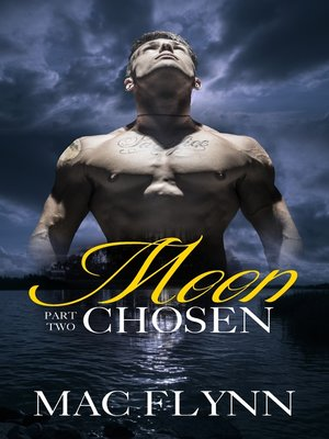cover image of Moon Chosen #2 (BBW Werewolf Shifter Romance)