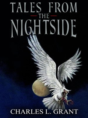 cover image of Tales from the Nightside