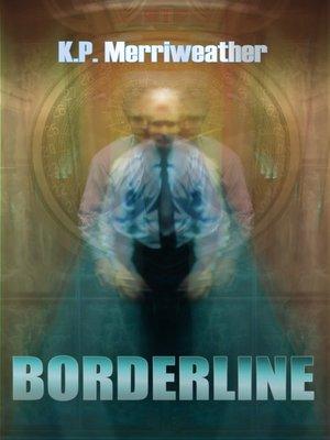 cover image of Borderline