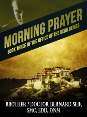cover image of Morning Prayer