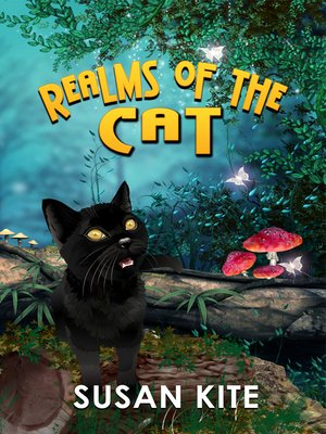 cover image of Realms of the Cat