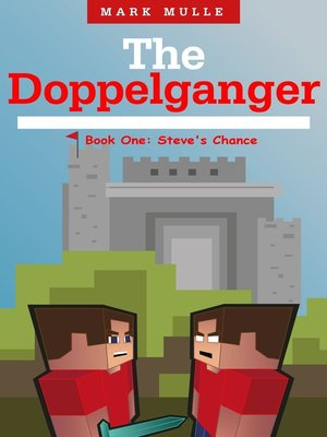 cover image of Steve's Chance