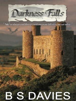 darkness falls cate tiernan pdf