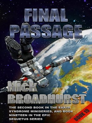 cover image of Final Passage