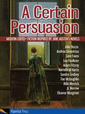 cover image of A Certain Persuasion