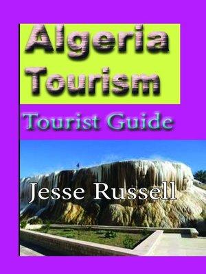 cover image of Algeria Tourism