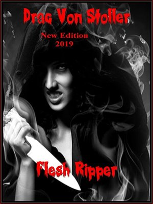 cover image of Flesh Ripper