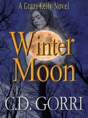 cover image of Winter Moon