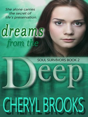 cover image of Dreams From the Deep