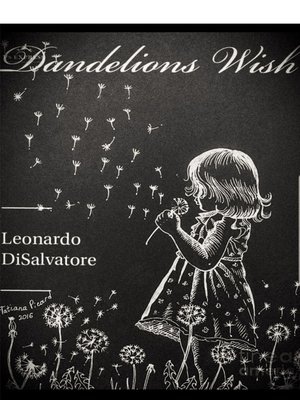 cover image of Dandelions Wish