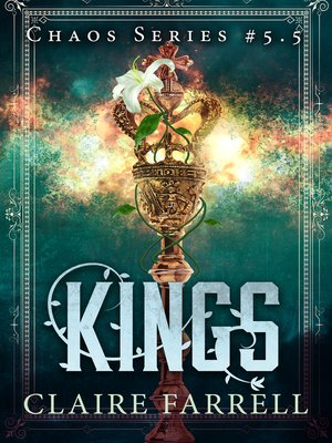 cover image of Kings (Chaos #5.5)