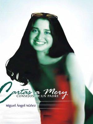 cover image of Cartas a Mery