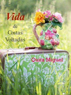 cover image of Vida de Costas Voltadas