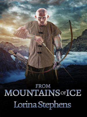 cover image of From Mountains of Ice