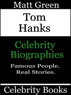 cover image of Tom Hanks