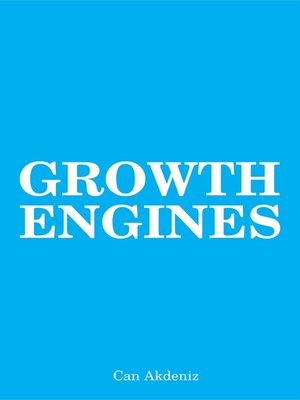 cover image of Growth Engines