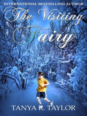 cover image of The Visiting Fairy