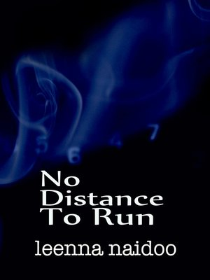 cover image of No Distance to Run
