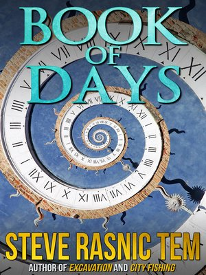 cover image of The Book of Days