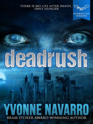 cover image of deadrush