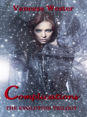 cover image of Complications (The Evolution Trilogy)