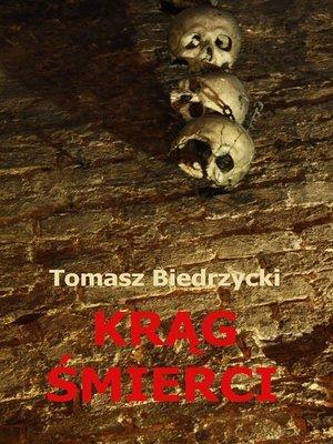 cover image of Krąg Śmierci