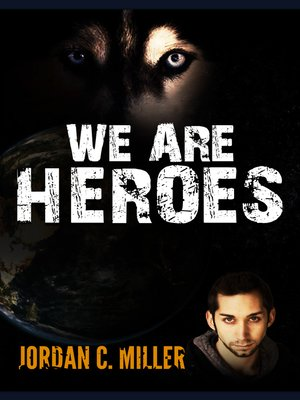 cover image of We Are Heroes