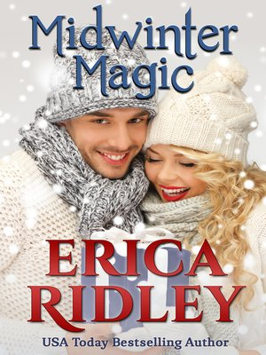 cover image of Midwinter Magic