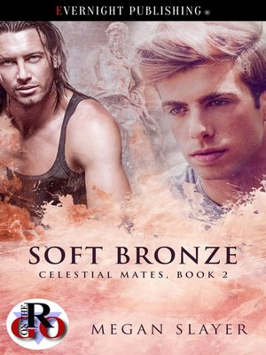 cover image of Soft Bronze