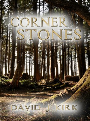 cover image of Cornerstones