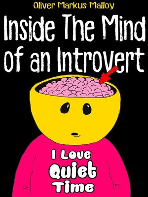cover image of Inside the Mind of an Introvert