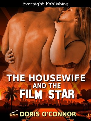 cover image of The Housewife and the Film Star