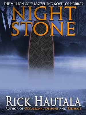 cover image of Night Stone