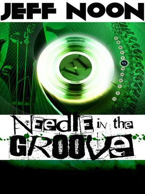 cover image of Needle In the Groove